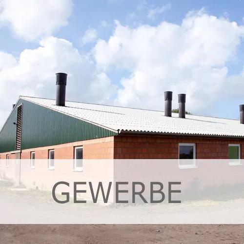 Gebäudefassaden für 23619 Rehhorst