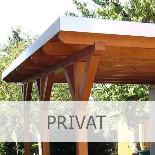 individuelle Carports in 23795 Traventhal